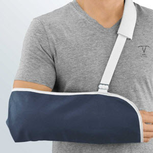 Arm Sling For Arm Support Spinalogy Clinic Pune