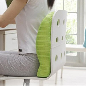 Lumbar Full Back Support