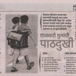 Backache Treatment for Students and Corporate