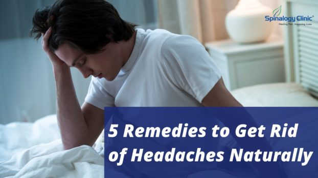 5 Remedies to Get Rid of Headaches Naturally