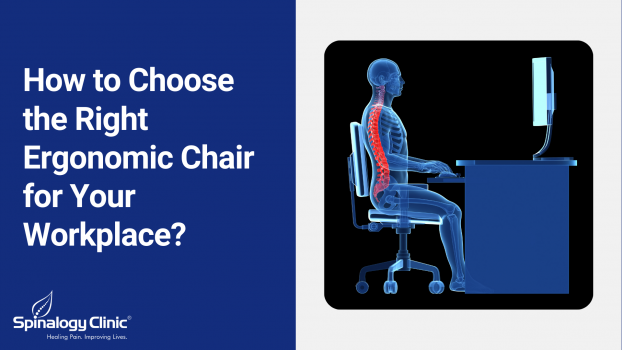 How to Choose the Right Ergonomic Chair for Your Workplace?