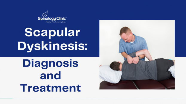 Scapular Dyskinesis: Diagnosis and Treatment